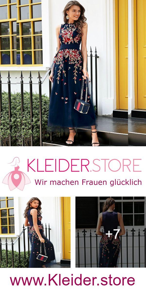 6b0955857db0 Abendkleider günstig Online kaufen – jetzt bis zu -87% sparen in 2018    Festliche Kleider zum verlieben   Pinterest   Dresses