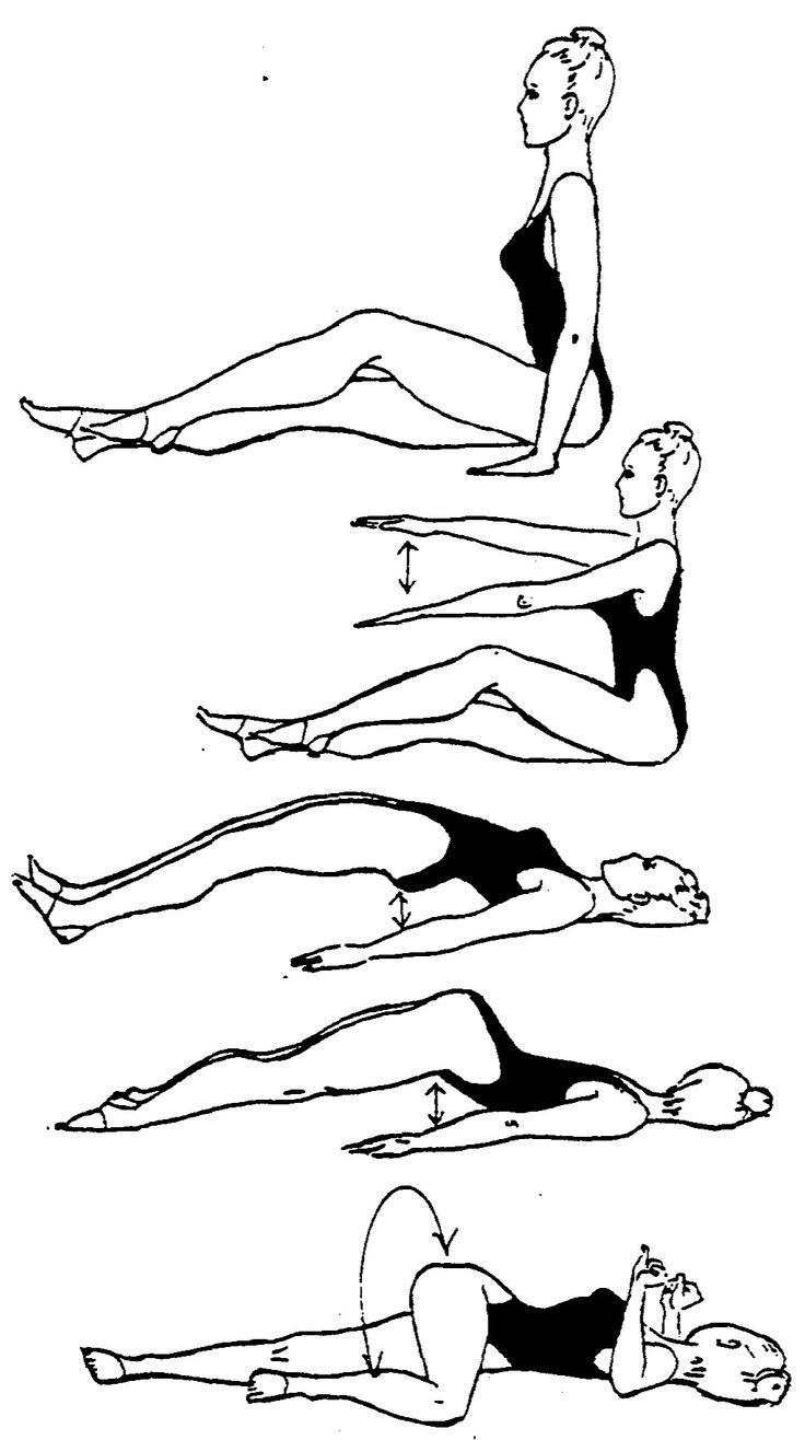 Yoga huid