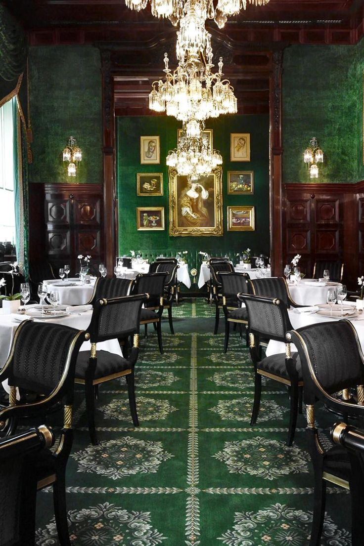 Five different restaurants, cafes, and bars serve Viennese specialties with international flair. Hotel Sacher Wien (Vienna, Austria) - Jetsetter