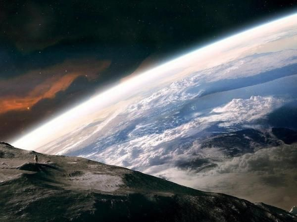 space wallpaper - 50  Spectacular Space Wallpapers