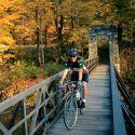 New England Bike Tour  Autumn in the Berkshires