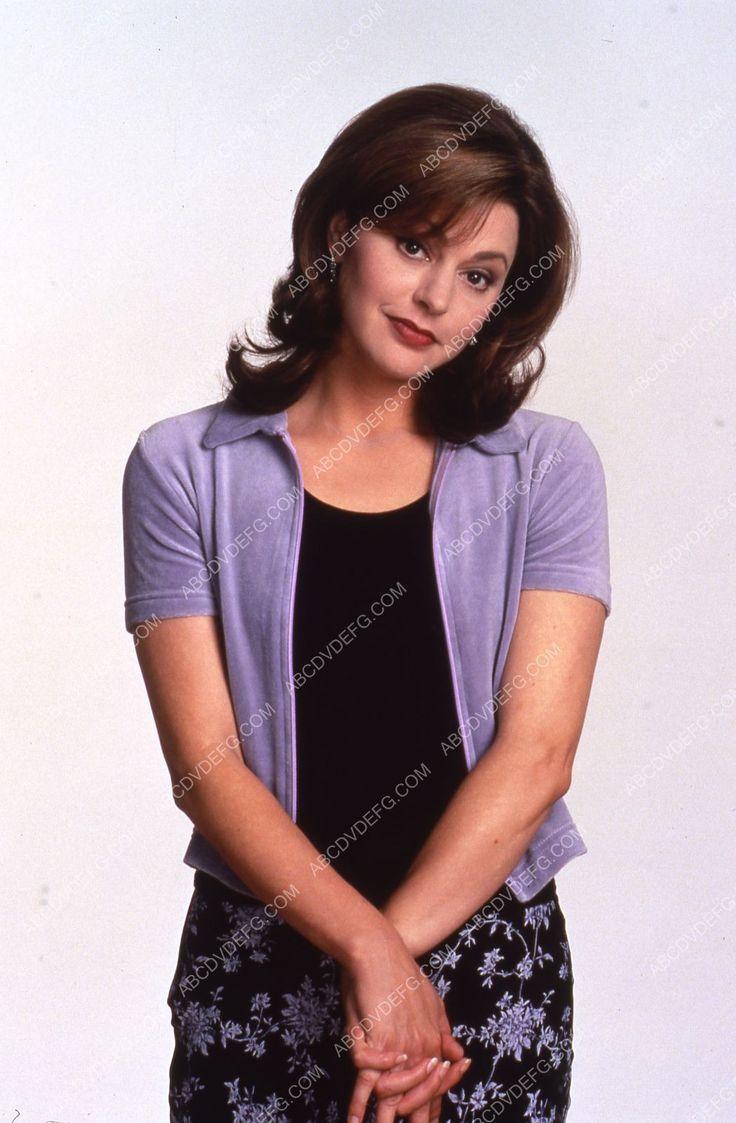 Jane Leeves portrait TV Frasier 35m-7080