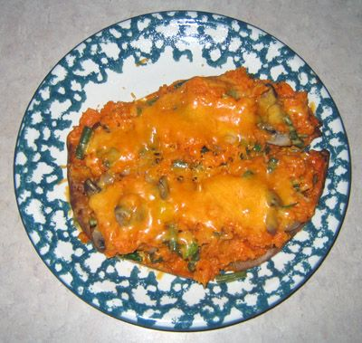 Meatless Food Recipes