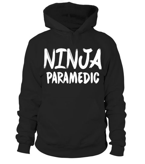 "# Ninja Paramedic Funny New Job Work Gift T-Shirt .  Special Offer, not available in shops      Comes in a variety of styles and colours      Buy yours now before it is too late!      Secured payment via Visa / Mastercard / Amex / PayPal      How to place an order            Choose the model from the drop-down menu      Click on ""Buy it now""      Choose the size and the quantity      Add your delivery address and bank details      And that's it!      Tags: This design is just one of many…"