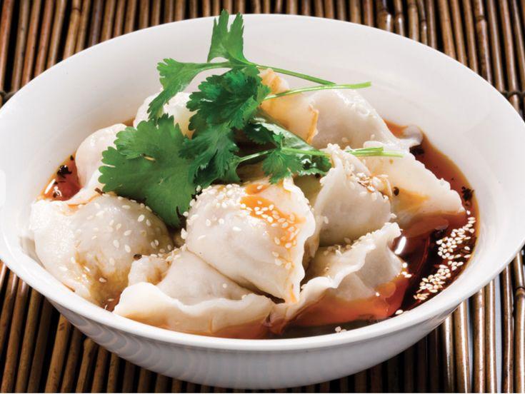 The Urban List: Dumplings