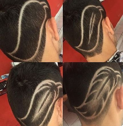 70 New Ideas For Hairstyles Men Vintage Haircuts #hairstyles