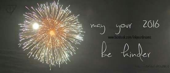 #HappyNewYear  #2016