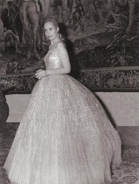 114 best eva peron images on pinterest for Eva my lady wedding dress
