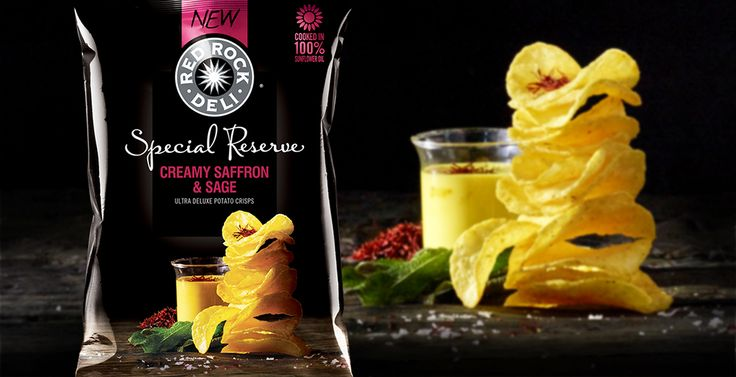 Red Rock Deli - Special Reserve on Packaging of the World - Creative Package Design Gallery