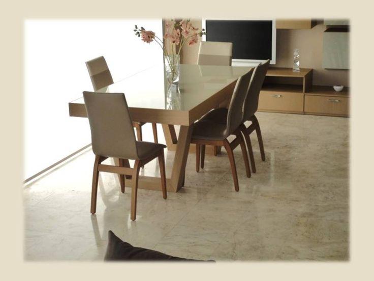 Τραπεζαρία Elegant - Έπιπλα Μπάρλος-www.barlosfurniture.com.gr
