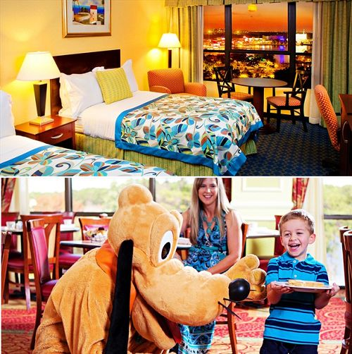 Disney World Hotel Deal Starting At $79 Per Night! Are you and your family thinking about heading to Disney World? If so you may want to check out this.....