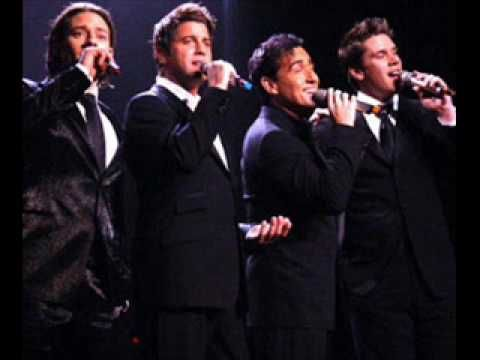 Ave Maria -  Il Divo------this is what talent sounds like! Love this song and they do it beautifully