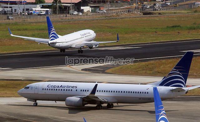 Copa Airlines hace importante anuncio sobre vuelos desde y hacia ... - La Prensa Libre Costa Rica