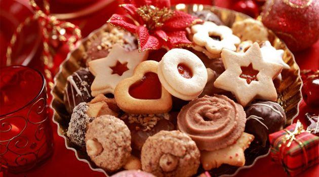 Vánoční cukroví - přehled kdy co upéct i ověřené rady a tipy - Rodina a domov | Kafe.cz