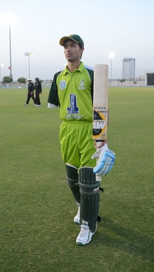 Appeals of 1st Ever One-Day International Cricket Match Pakistan Vs England
