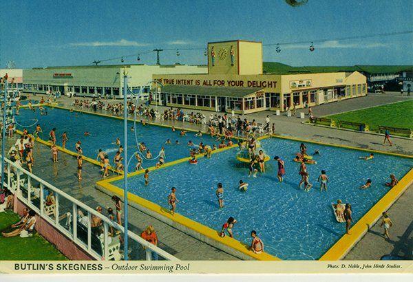 129 best images about butlins on pinterest for Bognor regis butlins swimming pool
