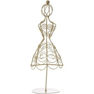 Linea Wire Mannequin