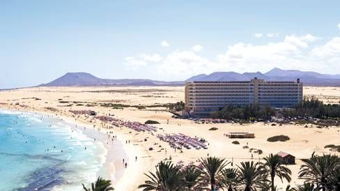ClubHotel Riu Oliva Beach Resort ClubHotel Riu Oliva Beach Resort Rating: 4  in Corralejo, Fuerteventura 14 May 2014 Birmingham 7 nights £405 PER PERSON View Details