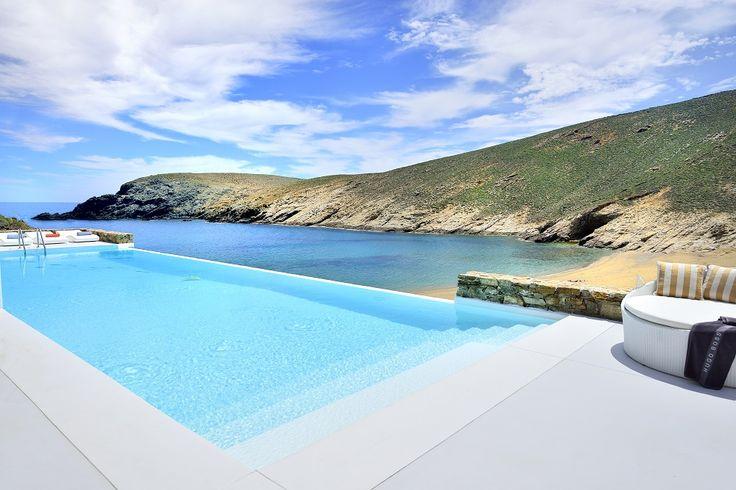 Suricata villas Mykonos with private pool