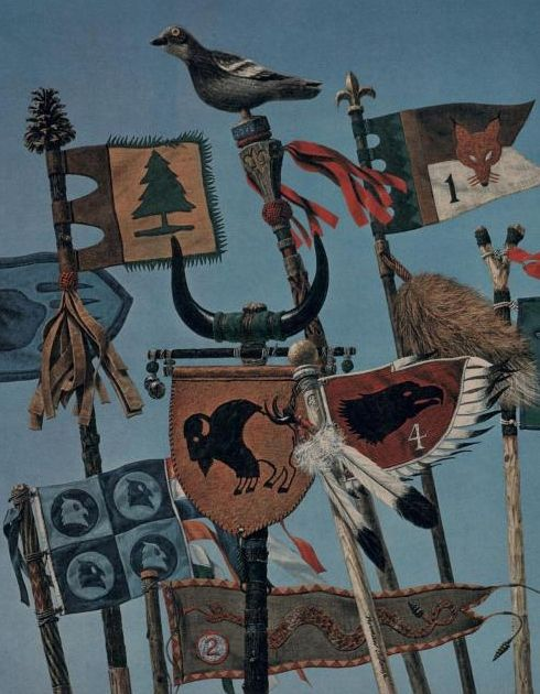 The Scout's Guide to Patrol Flags | Scouting Rediscovered