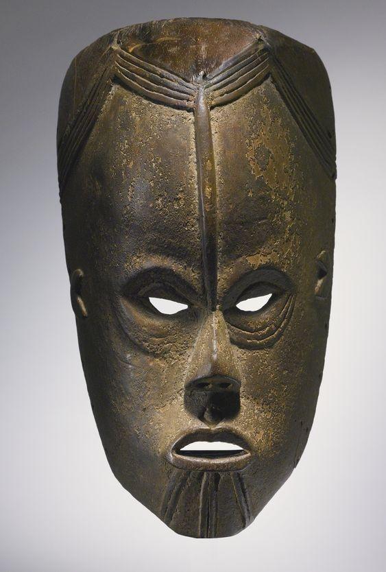 Epingle Sur Double Peau Masks