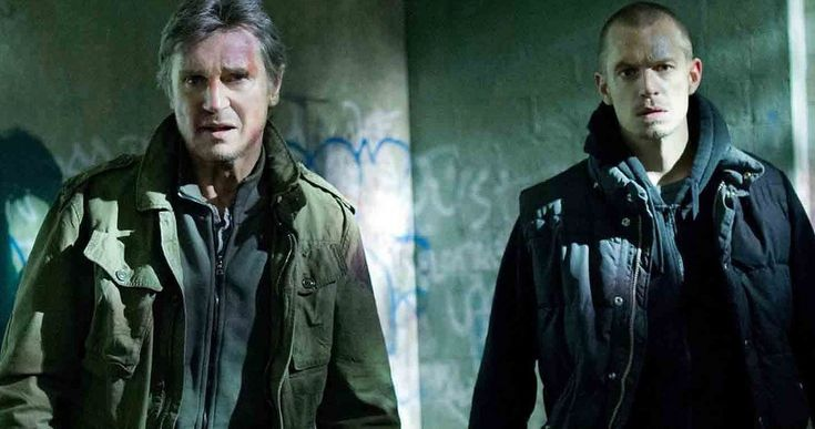 'Run All Night' Trailer with Liam Neeson & Joel Kinnaman -- A retired mobster sets out to save his son in the action thriller 'FIr0LmIQQPOfvv||Run All Night', which stars Liam Neeson and Joel Kinnaman. -- http://www.movieweb.com/run-all-night-movie-trailer