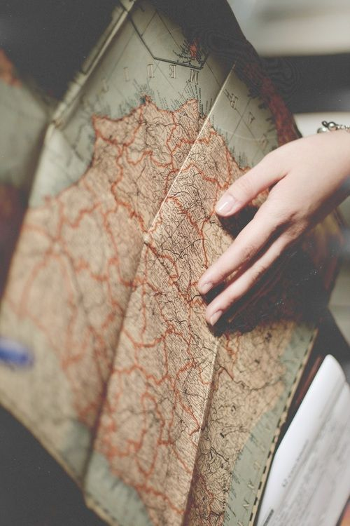 """""""What if the point is the trip, and the end product is us?"""" - Allison Vesterfelt, Packing Light"""