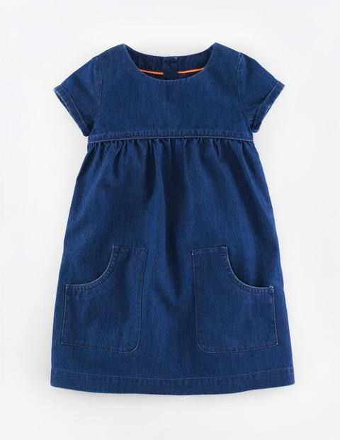 Easy Everyday Dress 33387 Day Dresses at Boden