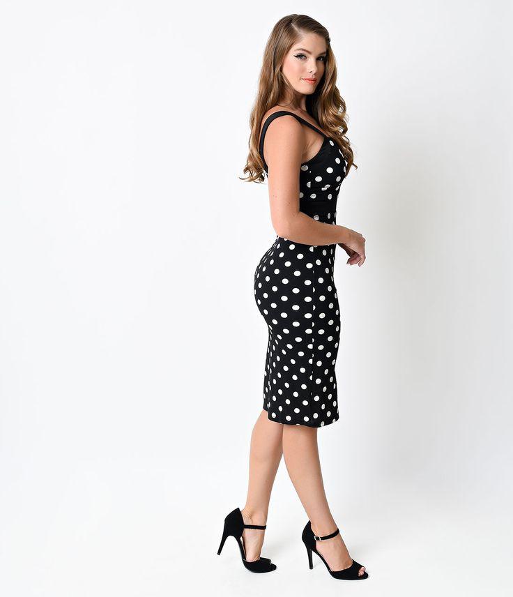 Retro dress styles