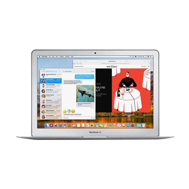 Kredit Apple Macbook Air MQD42 Gray