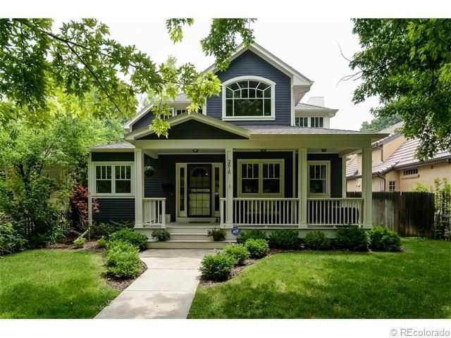 25 best ideas about homes for sale denver on pinterest for Denver adu builders