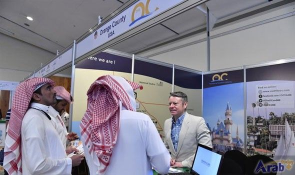 Orange County, California expands efforts to welcome Middle East visitors