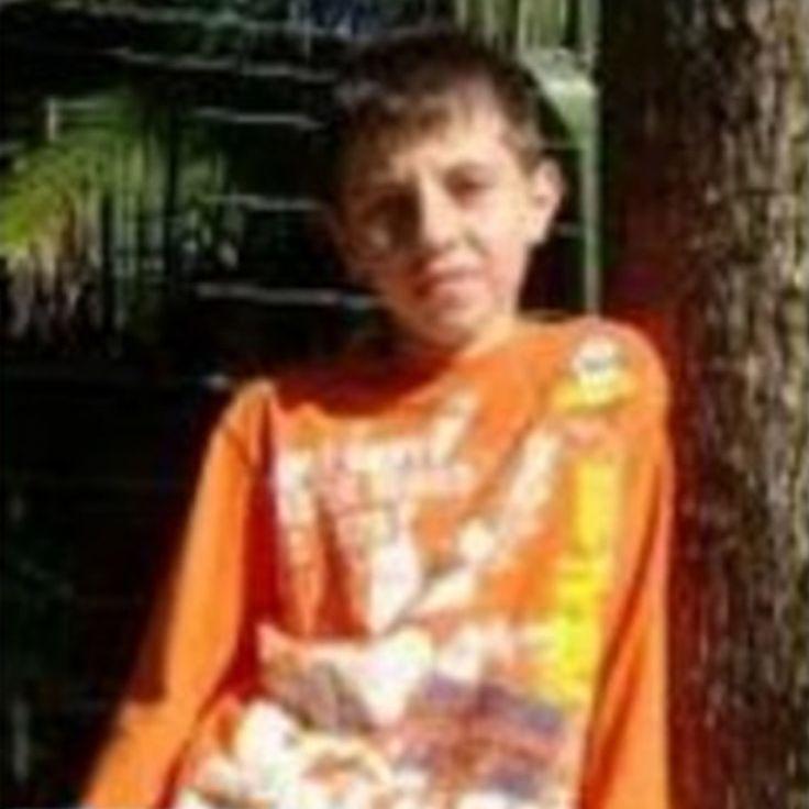 Gabriel Kuhn è stato un 12enne brasiliano ucciso e segato in due da un amico a causa di un litigio per un gioco online e, forse, in seguito a uno stupro.