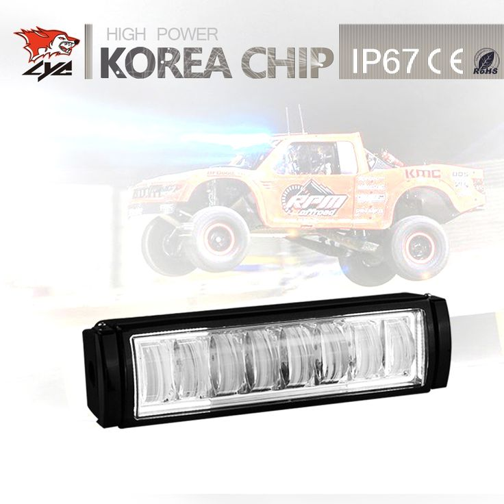 128.51$  Buy here - http://aliur4.worldwells.pw/go.php?t=32702009929 - 2016 LYC Brand 10 inch 80W Led Light Bar Straight Combo Beam Work Light For Offroad Truck 4x4 ATV SUV 12v 24v Auto Lamps