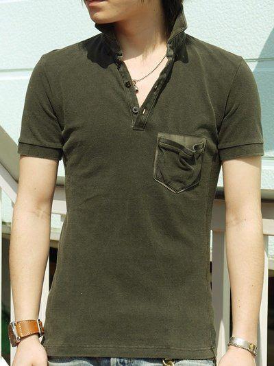 メンズおすすめポロシャツ人気ブランド WJK