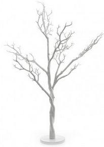 How to make a Wishing Tree a DIY Tutorial | Pluckingdaisies.com #CountryBaskets #HolidayDecor