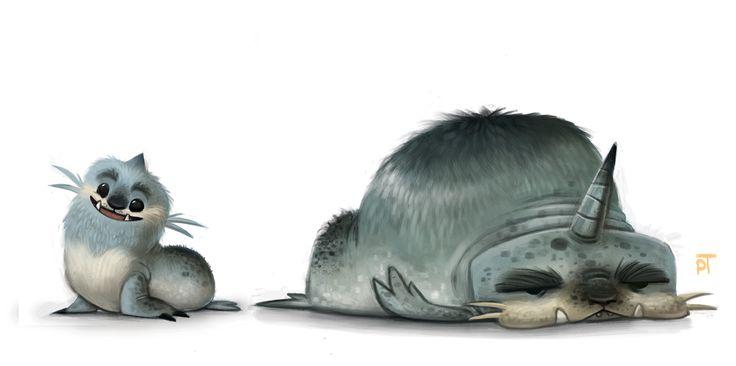 Cryptid Pokémon (By Piper Thibodeau) - Imgur