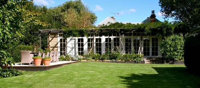 Armfield Cottage - Berrima Southern Highlands NSW, the inspiration for our home