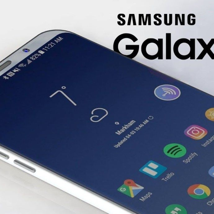 Telefon Samsung Galaxy A7 2018
