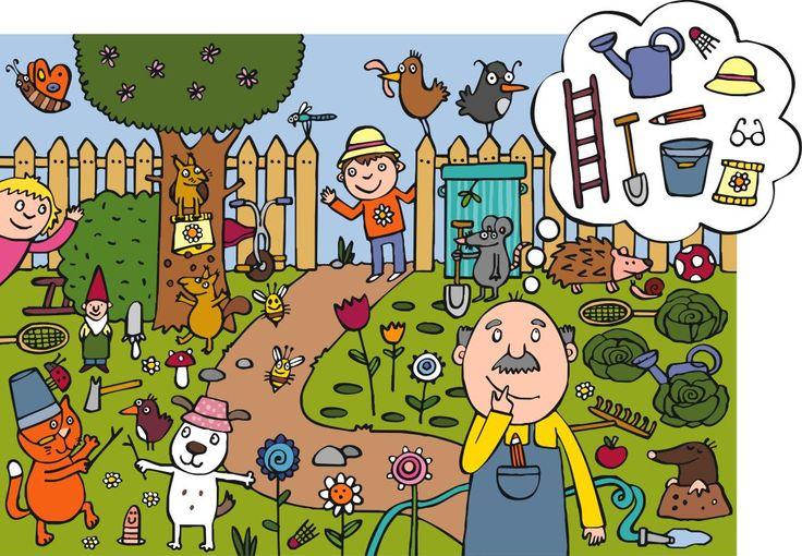 illustration by Anja Boretzki (Benni Magazine)