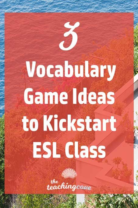 ideas to make learning vocabulary more interesting and rewarding Making learning fun seeks to provide free we are overflowing with new ideas and are eager to share more fun pages to visit: making learning fun.