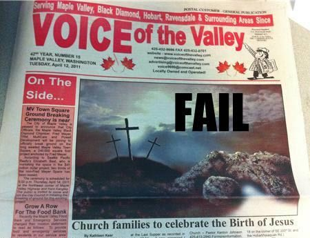 12 Hilarious Easter Fails (funny easter, funny easter pics) - ODDEE
