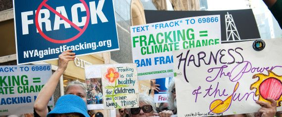 Political Consultant Encouraged Energy Executives To Use These Nasty Tactics