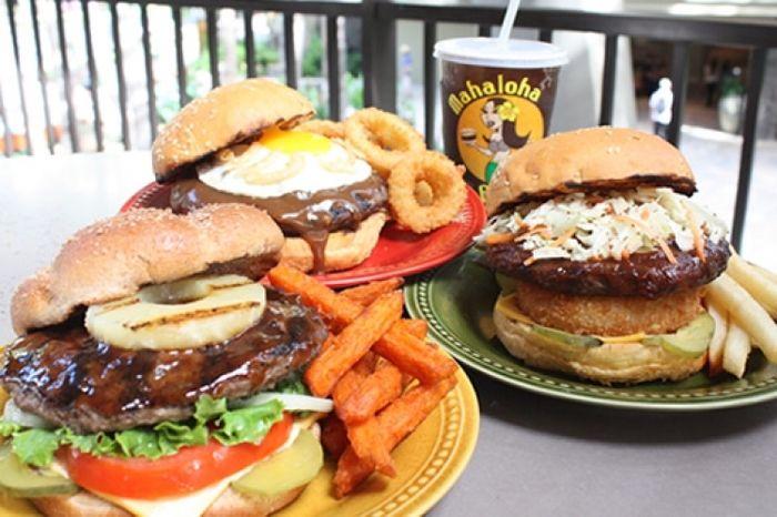【ハワイ・ホノルル】ハワイアンハンバーガーのおすすめ店5選