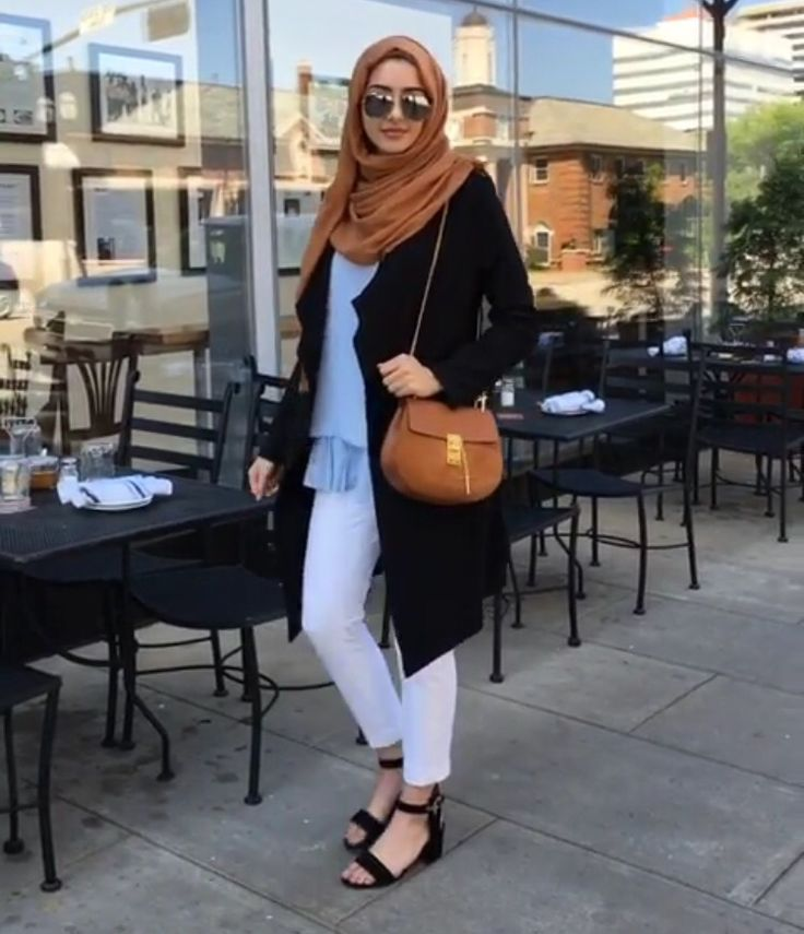 Hijab + Color Scheme (Summer Albarcha)