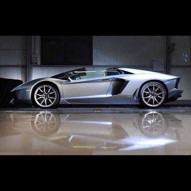 Cheap Used Lamborghini Gallardo For Sale: Lamborghini Aventador Roadster