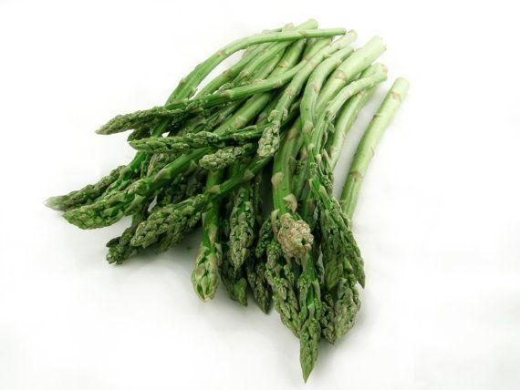 Asparagus, Organic Asparagus  Seeds - 'Frenchman'