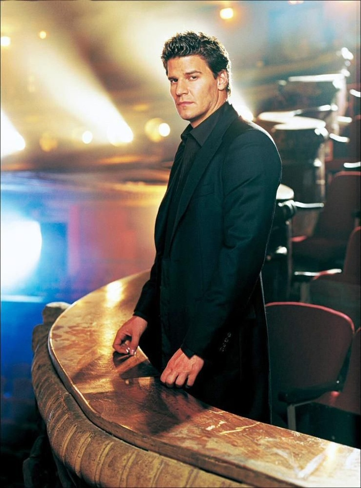 david boreanaz angel season 1 - photo #34