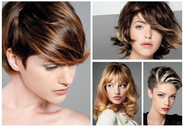 tagli capelli idee autunno inverno 2013 2014 - MarieClaire