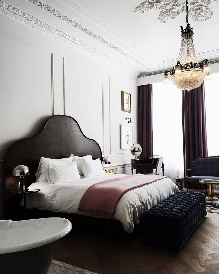 25 best boutique hotel bedroom ideas on pinterest